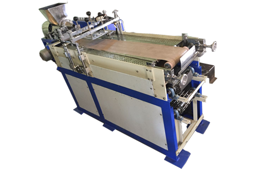 COMPACT FULLY AUTOMATIC CHAPATTI