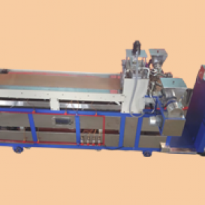 FOUR GOLA PRESSING FULLY AUTOMATIC CHAPATI MACHINE