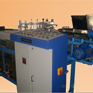 FULLY AUTOMATIC CHAPATTI MACHINE