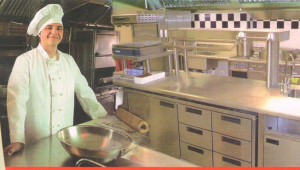 Prama Kitchen Equipment